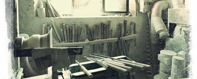 La bottega dell'alabastro - alab'Arte, alabastro a Volterra